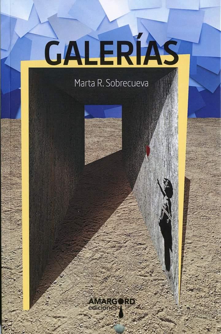 Tercer libro a explorar (2017)