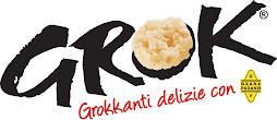 Grok - grana padano