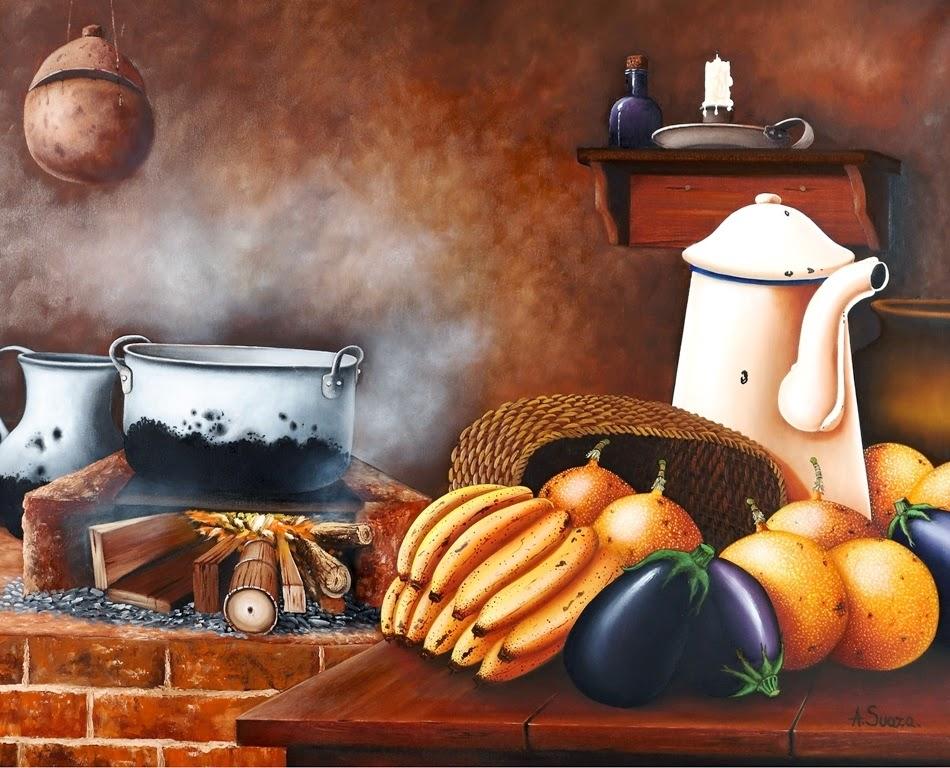 cuadros-de-cocinas-tipicas-campesinas