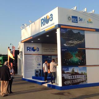 Turismo tem espaço garantido no Rock in Rio