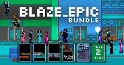 blaze epic bundle