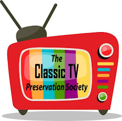 Classic TV Preservation Society