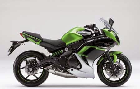 gambar motor kawasaki ninja 2015 400cc