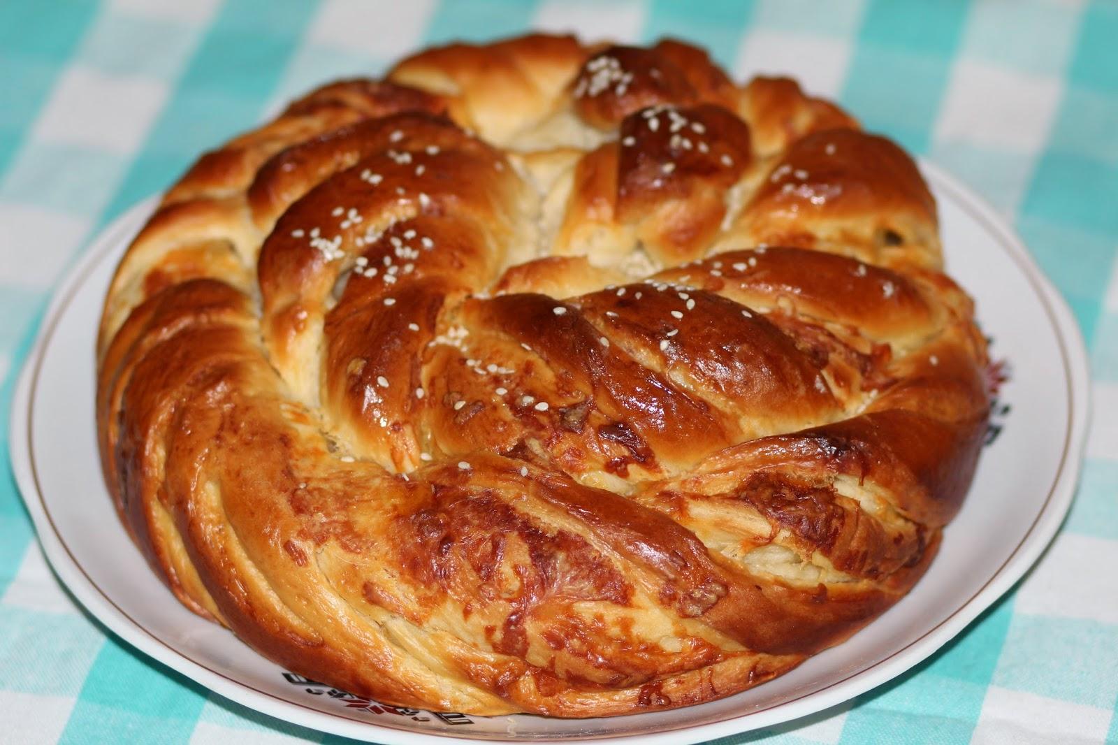 Вкусный ржаной хлеб в домашних условиях в духовке 18