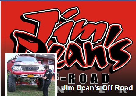 Jim Deans Off Road Center