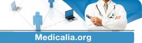 Red social de médicos