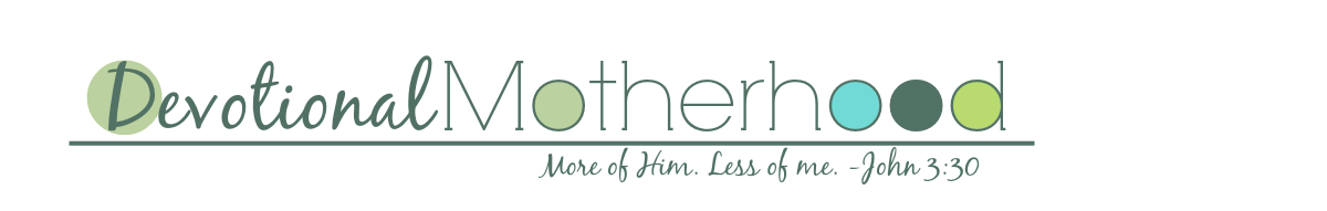 Devotional Motherhood