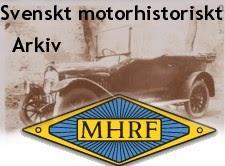 MHRF Arkiv
