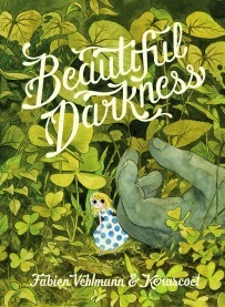 Cover of Beautiful Darkness