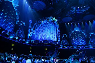 Mermaid Lagoon Theater