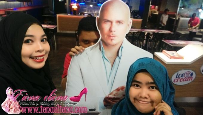 Pitbull Miami Grill Malaysia