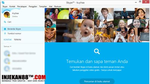 Download Skype 7.3.0.101 Terbaru Gratis Offline Installer