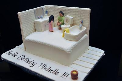 gross baby shower cakes cake baby shower cake