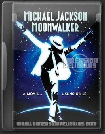 Moonwalker (BRRip HD Ingles Subtitulado) (1988)