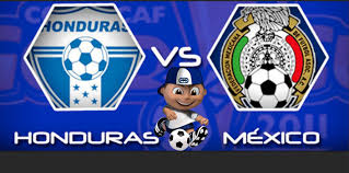 Honduras vs México, Eliminatoria  Concacaf Cuarta Ronda