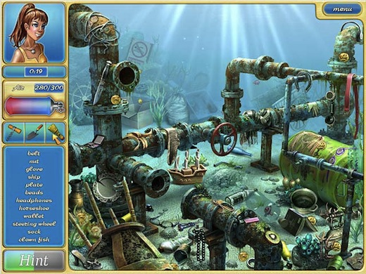 Download Tropical Fish Shop 2 | PC Mini Games Full