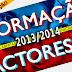 Curso de Formação Actores 2013/2014