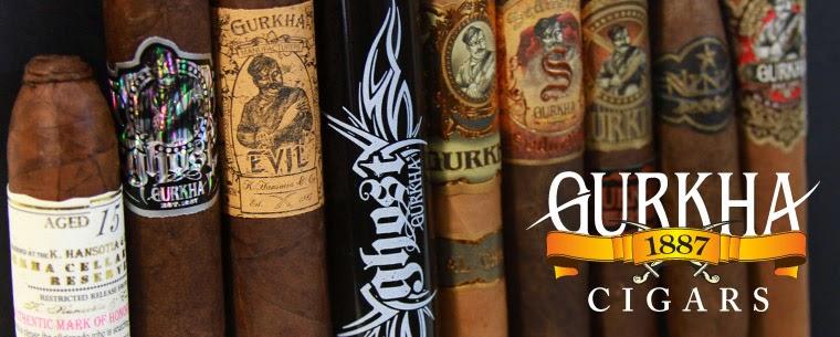 Buy Gurkha Cigars Online