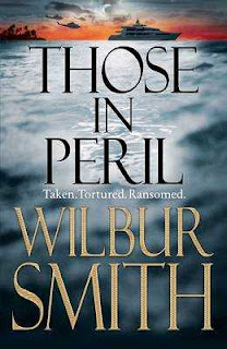 Those In Peril Wilbur Smith