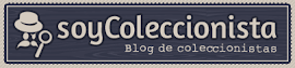 Soy Coleccionista