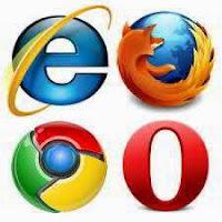 Contoh gambar software komputer