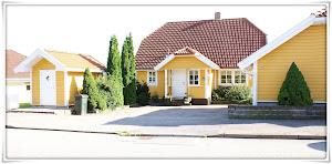 Huset mitt
