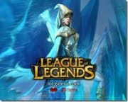 Sign Up for League of Legends! Play for FREE!