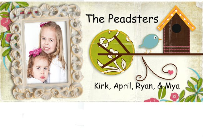 The Peadsters