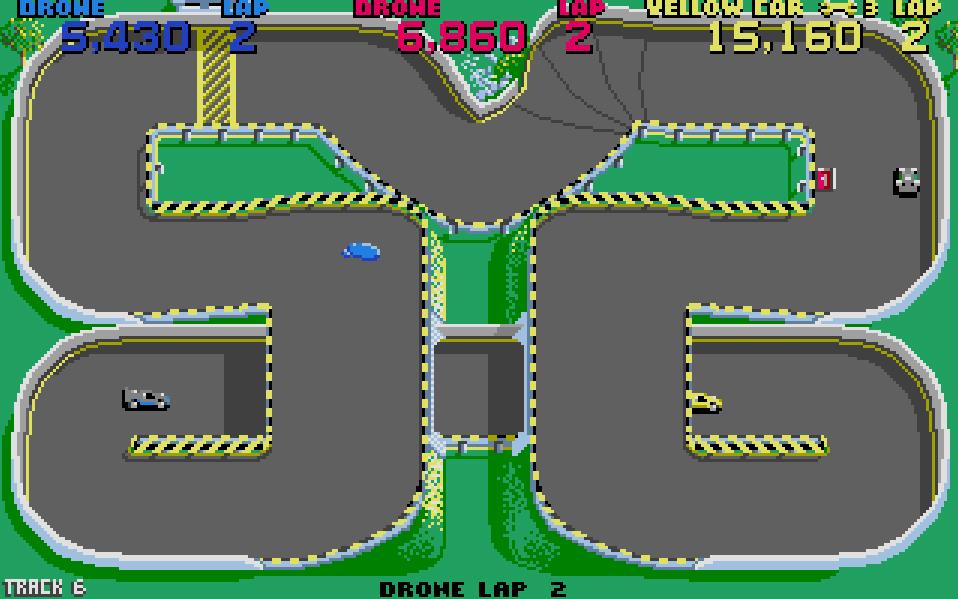 atari st emulator games