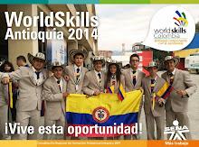 WORLD SKILLS 2014
