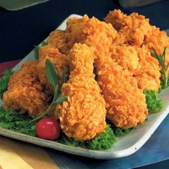 protein daging ayam untuk kesuburan suami isteri