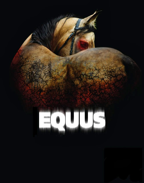 passion and worship in peter shaffers equus Equus study guide contains a biography of peter shaffer, literature essays, quiz questions, major themes, characters equus argues that normal is not always ideal, and that madness is constructed by society to remove the pain would be to remove the passion as well, and without this passion.