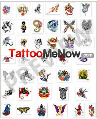 How To Make Tattoo Stencil Transfer Solution : Tatat The Same Time Risks   Are You Aware Of The Risks Of Getting A Tattoo