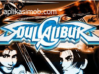 GAME SOULCALIBUR V1.0.5 APK FULL