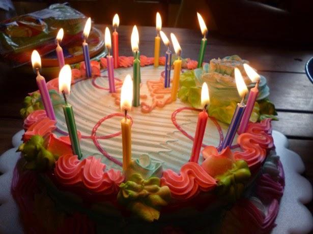 Poème joyeux anniversaire pour mamie