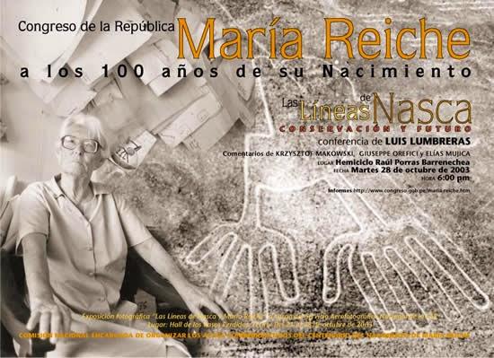 """""""Maria Reich"""""""