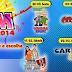Carnaval de Ourém - Programação Oficial