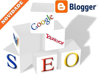 SEO Blogger Blog
