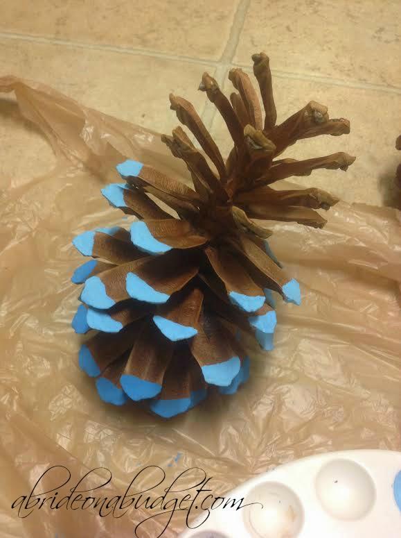diy-ombre-pine-cones
