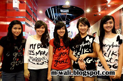 Lirik Lagu Blink - About You