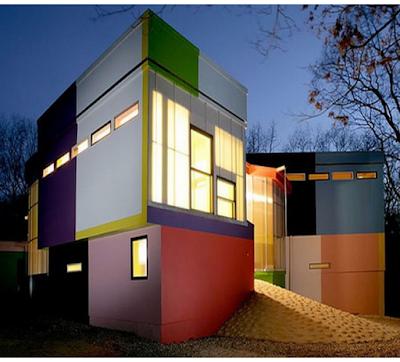 Warna Cat Tembok Rumah Minimalis Terbaru