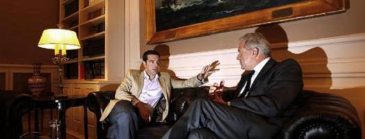 ΑΠΟΚΑΛΥΨΗ: Γιατί ο Τσίπρας δεν θα προτείνει τον Αβραμόπουλο για Πρόεδρο της Δημοκρατίας.