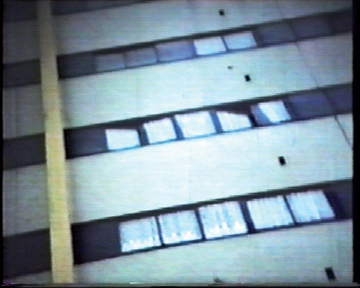 Bertrand Lamarche - Le Haut du Lièvre, 1989 - videostill