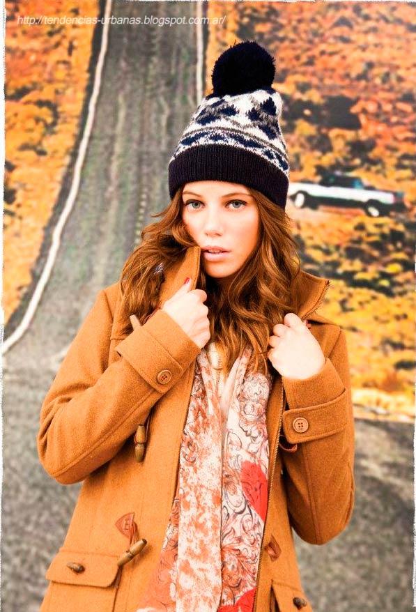 tapado de moda 47 Street invierno 2013