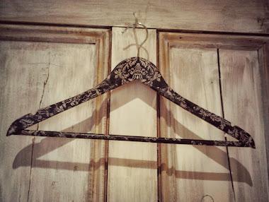 ? :-) Hanger.