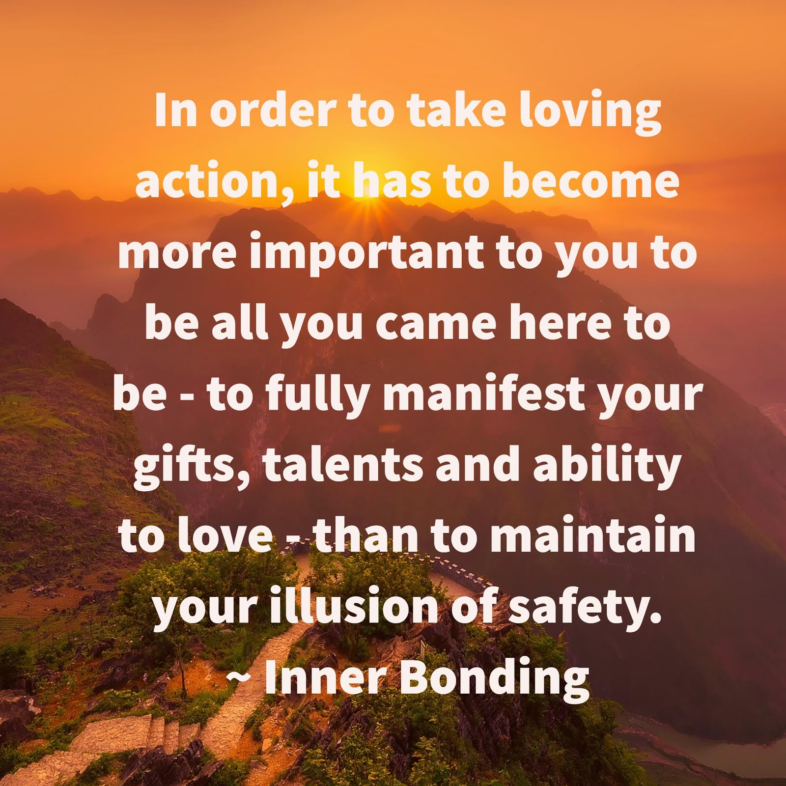 Bonding Quotes Enchanting The Mindfulness Connection Quotes