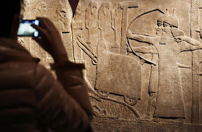 'The Wonders of Ancient Mesopotamia' at Hong Kong's Museum of History