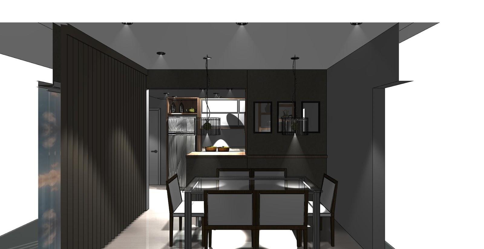 #5D4C3D Projeto cozinha 1600x825 px Projeto Da Cozinha Farnichar_302 Imagens