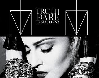 Madonna perfume