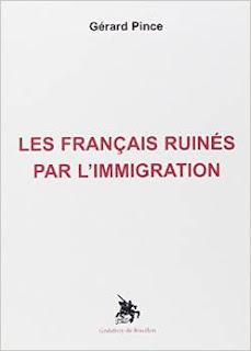 Un livre documenté de Gérard Pince